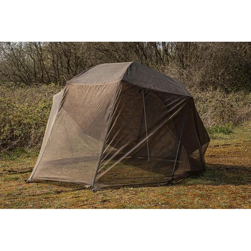 Мрежа против комари за чадър Fox 60ins Mozzy Mesh