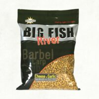 Пелети Dynamite Baits Big Fish River Cheese & Garlic