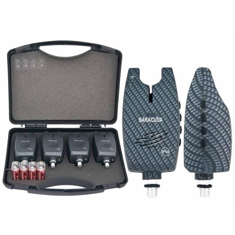 Сигнализатори комплект Baracuda TLI29