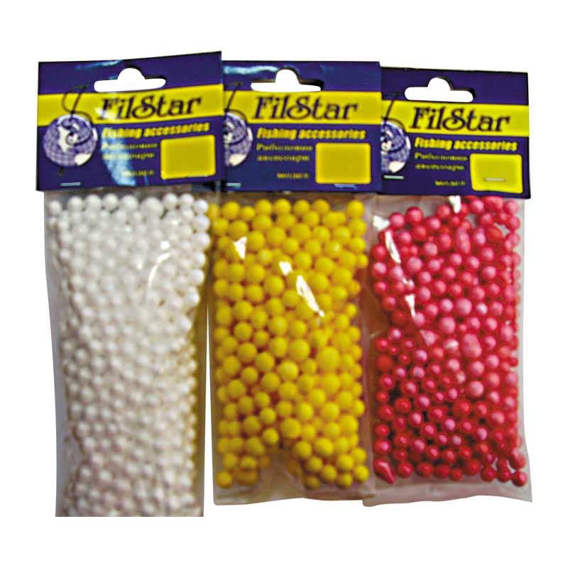 Стиропорни топчета FilStar 5-10мм