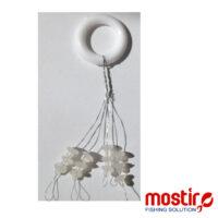Стопер за шарански монтажи Mostiro 4193