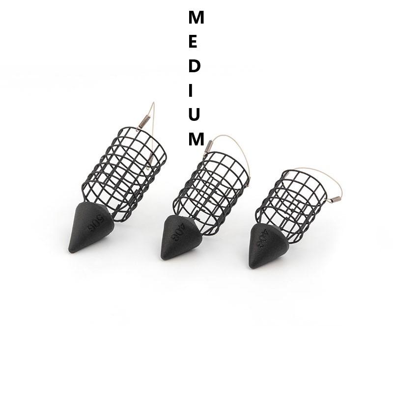Фидер кошничка Matrix Horizon Feeder Medium New