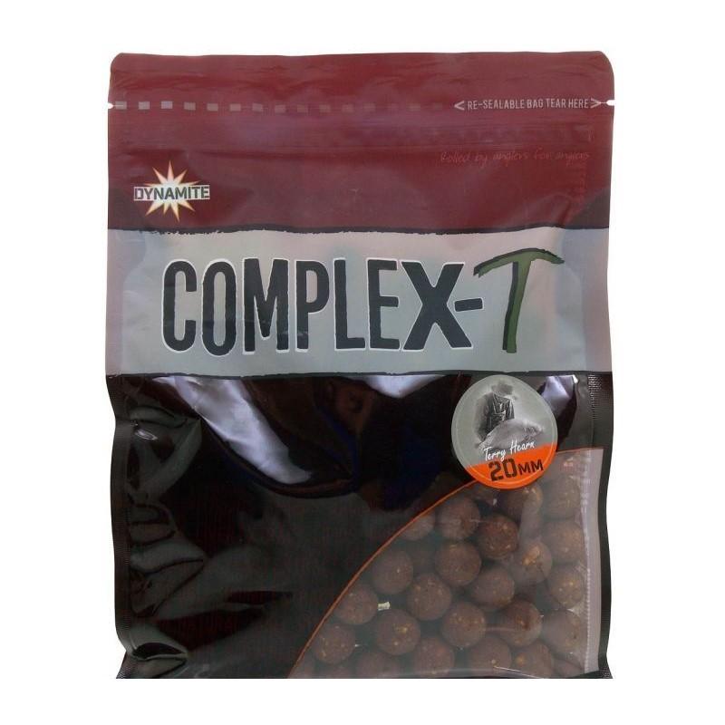 Топчета Dynamite Baits Complex-T Boilies