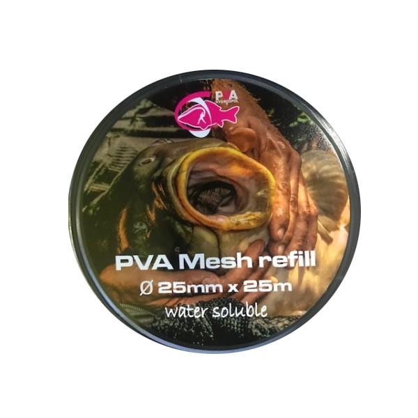 PVA ръкав-ролка PVA Hydrospol Mesh Refill 25м х 25мм