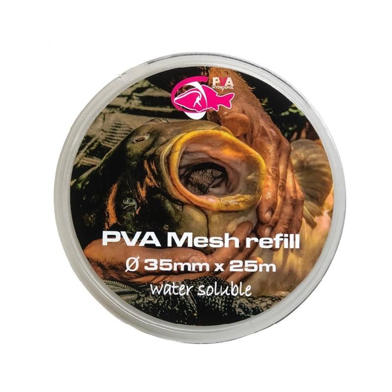 PVA ръкав-ролка PVA Hydrospol Mesh Refill 25м х 35мм