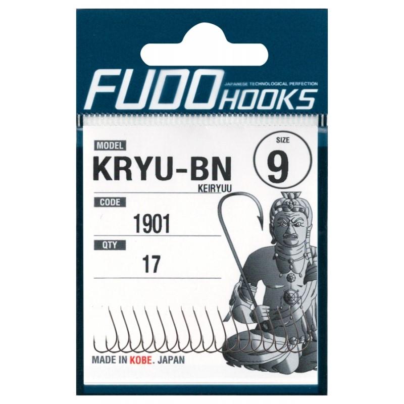 Куки Fudo Keiryuu KRYU-BN