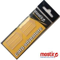 Стопер Mostiro Quick Stops 4241MS