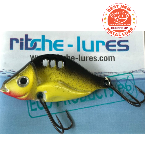 Цикада Rib 3 Carp Fire Perch