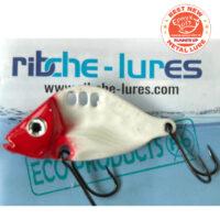 Цикада Rib 3 Carp Red Head White