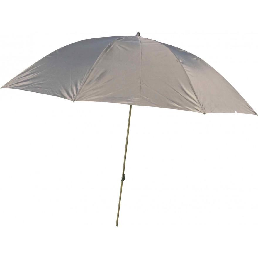 Чадър рибарски Pelzer EXE Schirm 2.50m Nubro