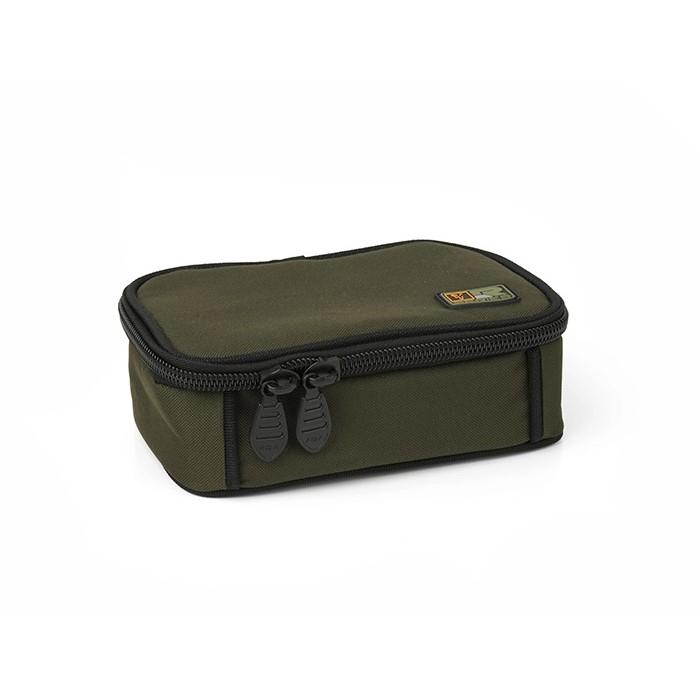 Чанта за риболовни аксесоари Fox R-Series Accessory Bag Medium