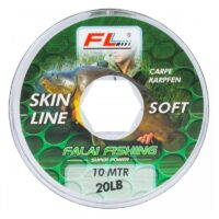 Шарански повод FL Skin Line 10m