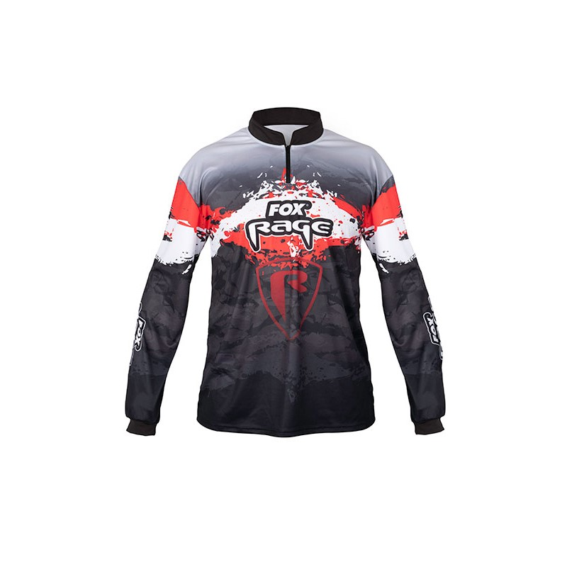 Блуза Fox Rage Performance Long Sleeve Top