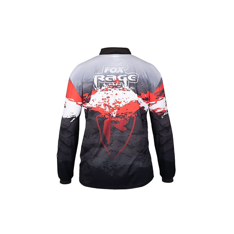 Блуза Fox Rage Performance Long Sleeve Top