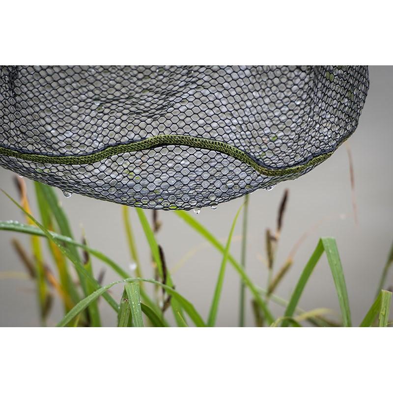 Глава за кеп Matrix Rubber Mesh Landing Net 45×35