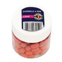 Дъмбели Van Den Eynde Dumbells 6mm