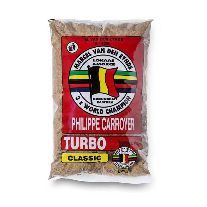 Захранка за риболов Turbo Classic Van Den Eynde