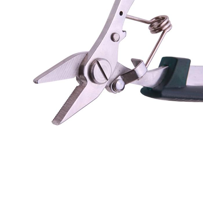 Клещи риболовни резачки Carp Zoom Scissors for Braided Line