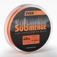 Плетено влакно Fox Submerge High Visual Sinking Braid