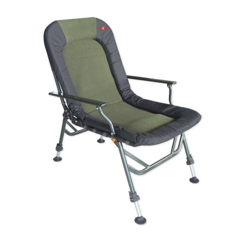 Стол шарански Carp Zoom Heavy Duty 150+ Armchair