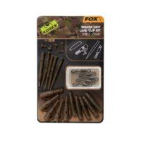 Комплект за монтаж Fox EDGES Camo Power Grip Lead Clip Kit