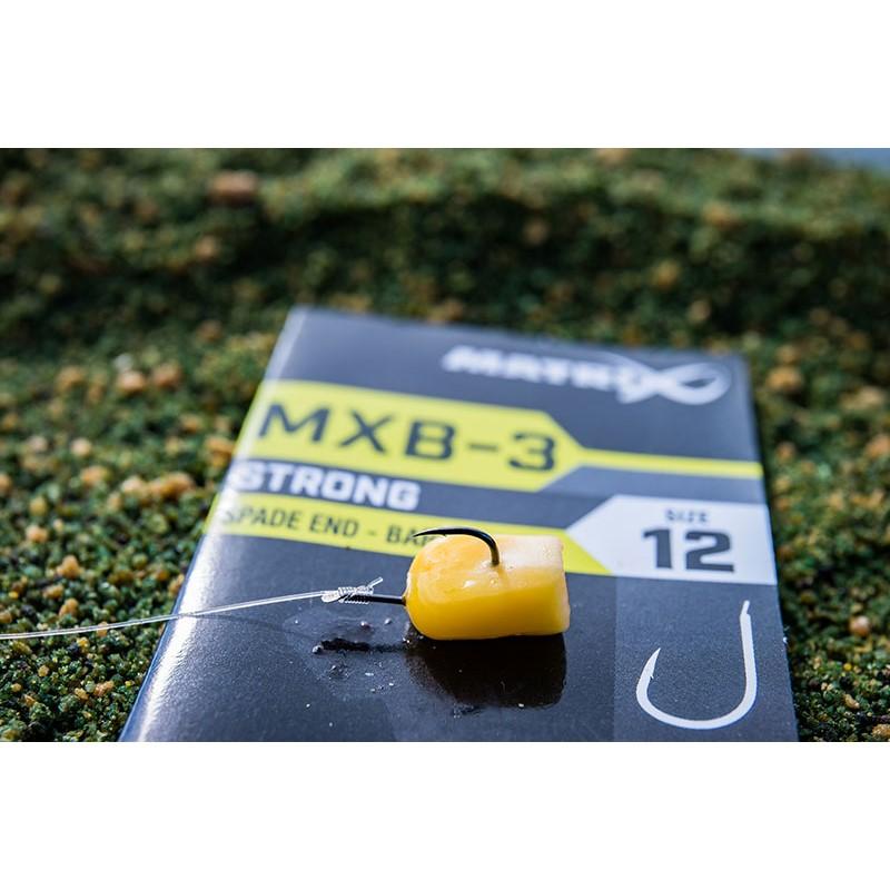 Куки за фидер Matrix MXB-3 Strong