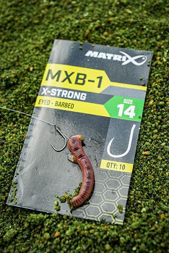 Куки Matrix MXB-1 X-Strong