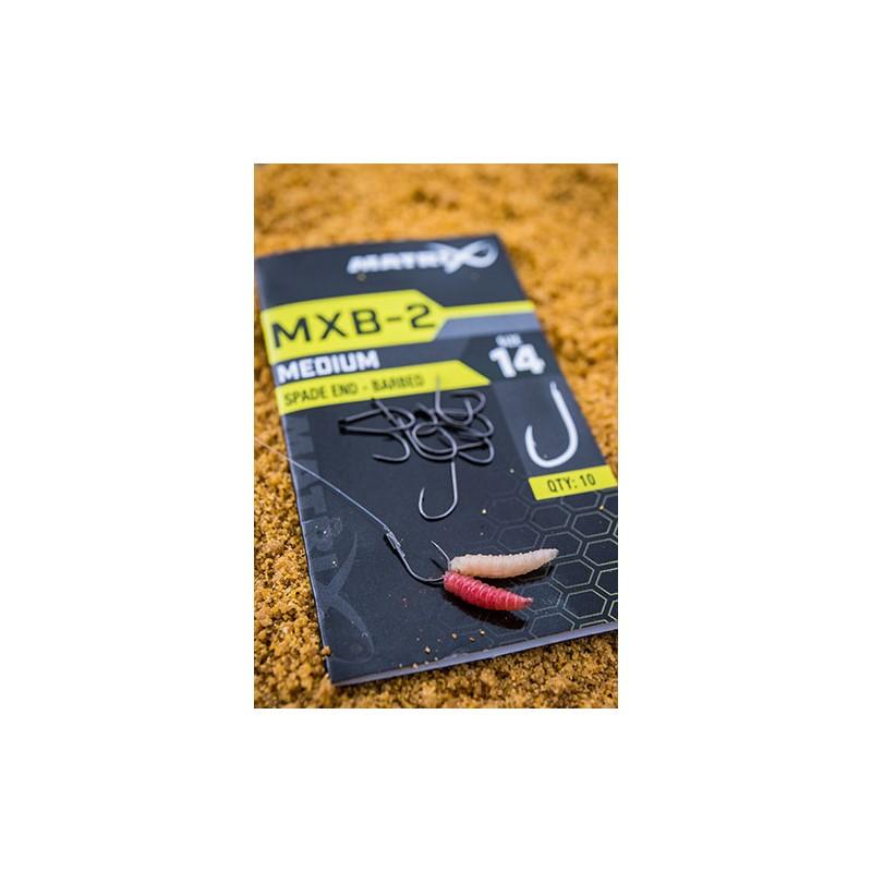 Куки Matrix MXB-2 Medium