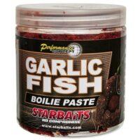 Паста Starbaits Garlic Fish Boilie Paste
