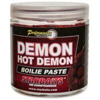 Паста Starbaits Hot Demon Boilie Paste