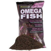 Пелети Starbaits Performance Concept Omega Fish