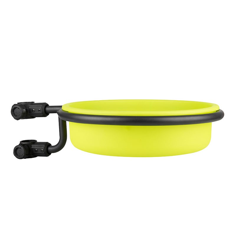Прикачна за платформа Matrix 3D-R X-Strong Bucket Hoop Inc. Lime Bowl
