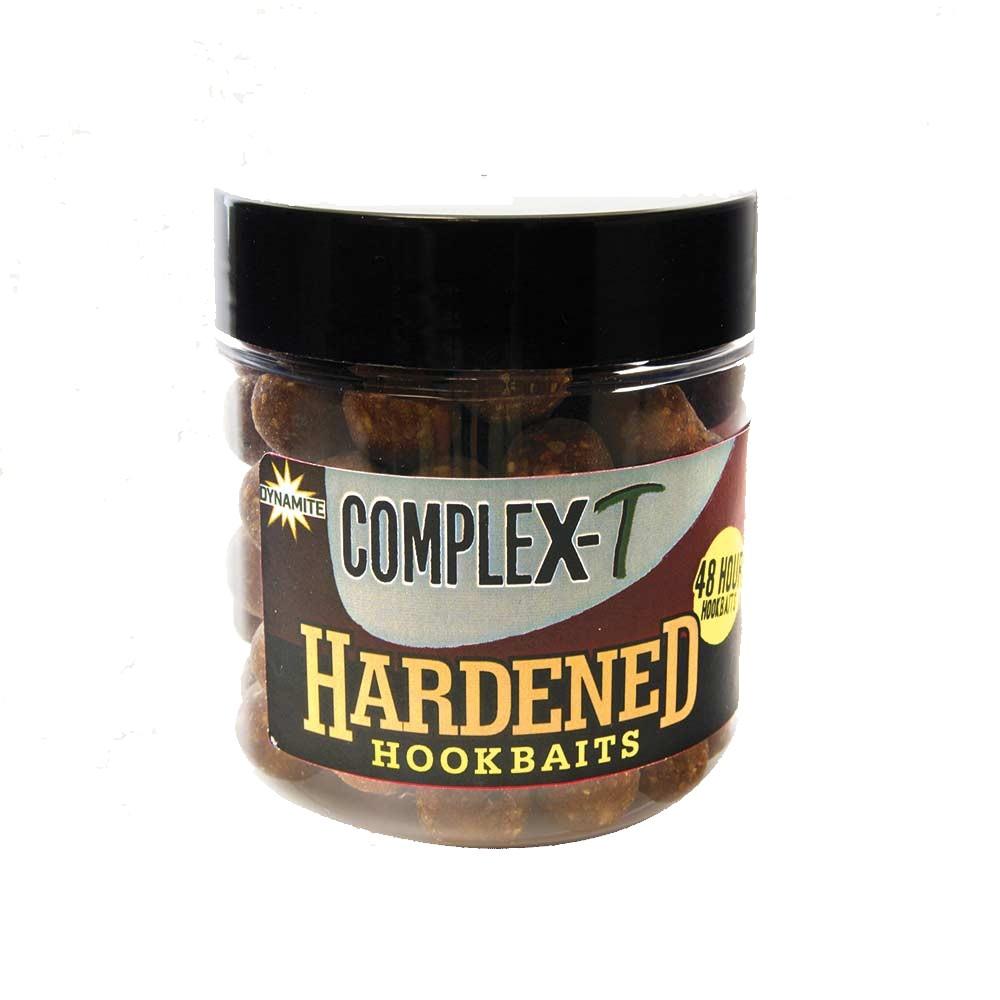 Протеинови топчета DB Complex-T Hardened Hookbaits