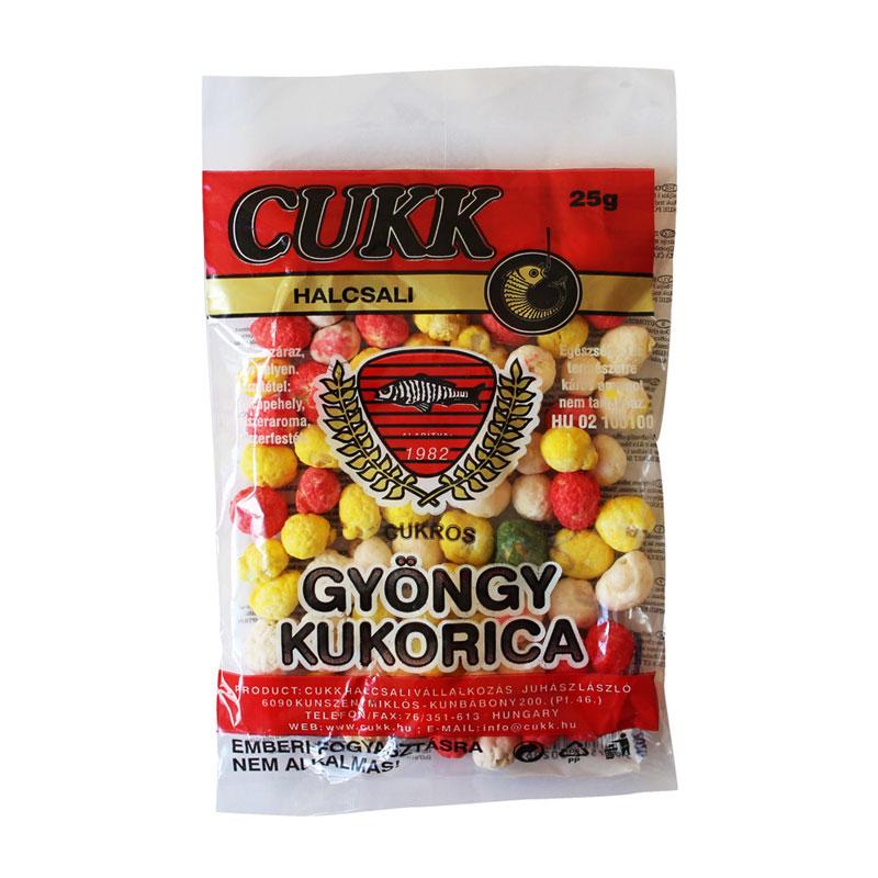 Пуканки Cukk Pearl Corn