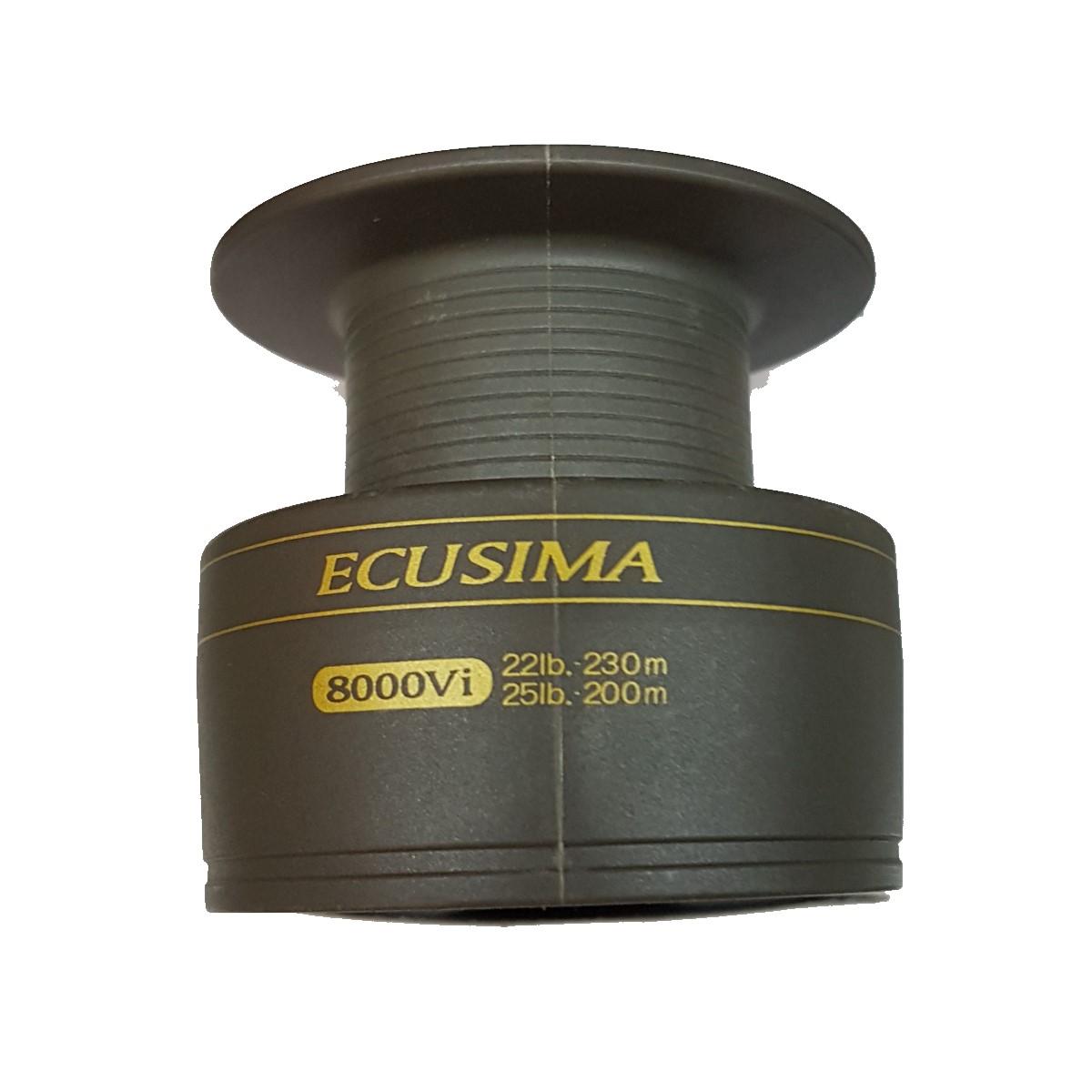 Резервна шпула за макара Ryobi Ecusima 8000
