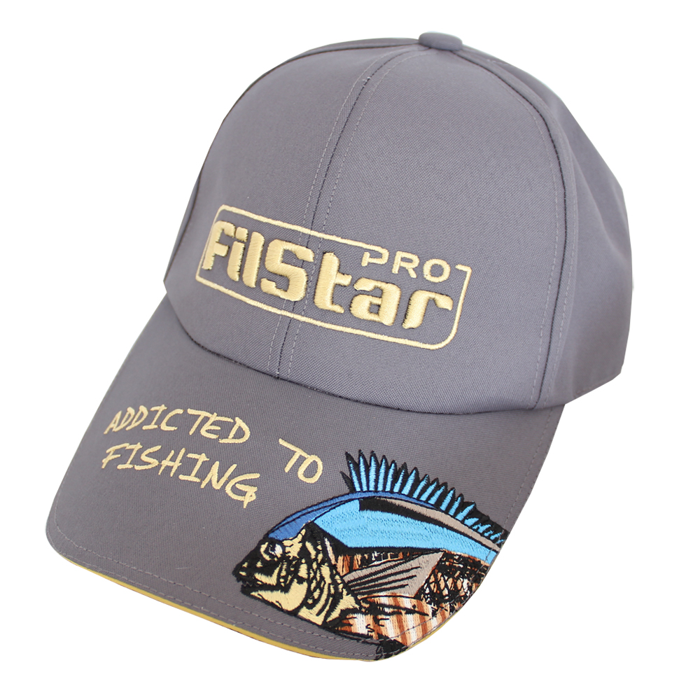 Шапка Filstar 3D Pro Series Cap Sea Bream