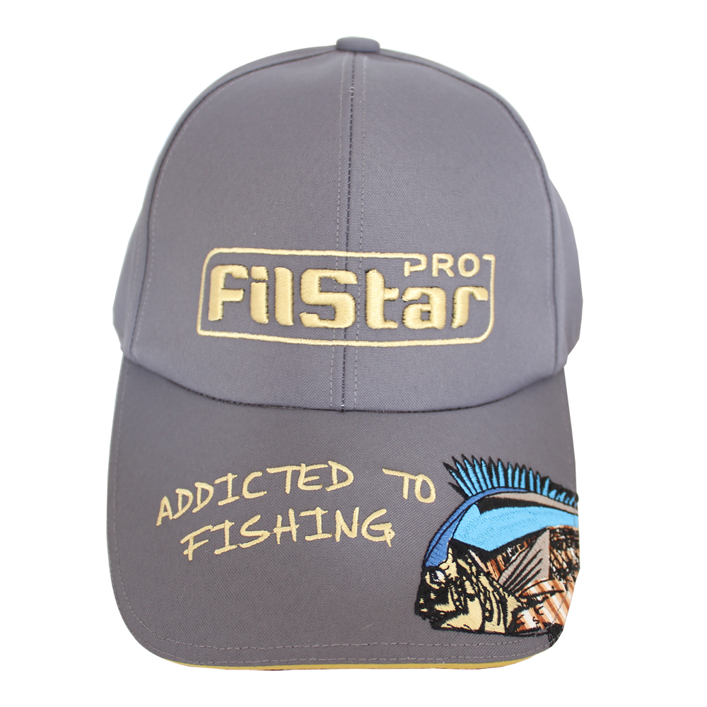 Шапка Filstar 3D Pro Series Cap Sea Bream
