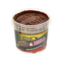 Паста за топчета Select Baits Crab and Krill Pasta Boilies