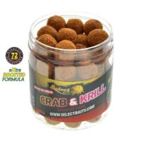 Протеинови топчета Select Baits Crab and Krill Hardened