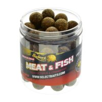 Протеинови топчета Select Baits Meat & Fish Critically Balanced