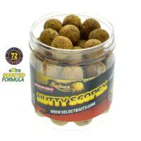 Протеинови топчета Select Baits Nutty Scopex Hardened