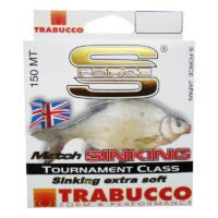 Риболовно влакно Trabucco S-Force Match Sinking 150m