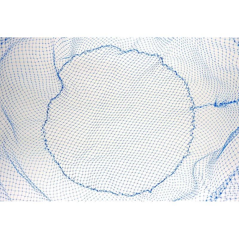 Глава за кеп ForMax Elegance кордена 40×45см