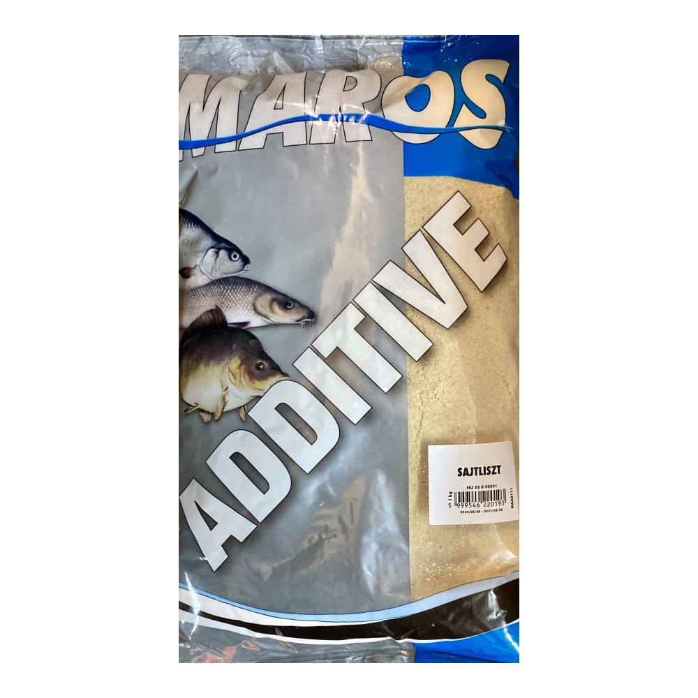 Добавка Maros Mix Additive Cheese Flour - Сирено брашно