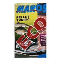 Захранка Maros Mix ECO Pellet Tuning Carp Crucian Red