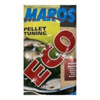 Захранка Maros Mix ECO Pellet Tuning Roasted
