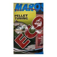 Захранка Maros Mix ECO Pellet Tuning Strawberry