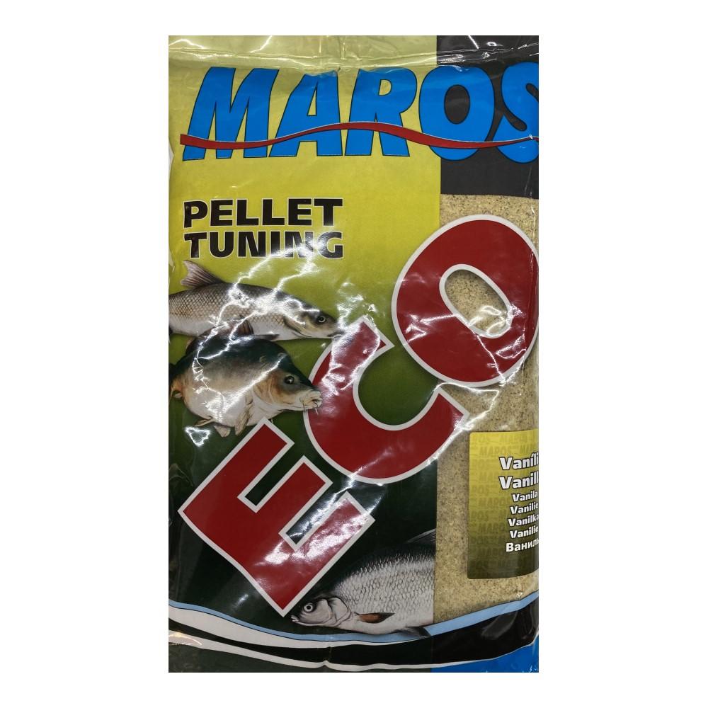 Захранка Maros Mix ECO Pellet Tuning Vanilla