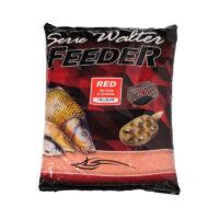 Захранка Maros Mix Serie Walter Feeder Red 2kg