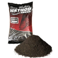 Захранка Maros Mix Serie Walter Method Crush Dark 1kg